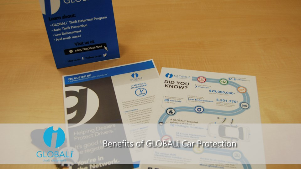 Learn About the Many Benefits of GLOBALi Car Protection benefitsofglobalicarprotection