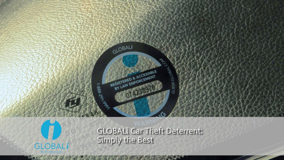 GLOBALi Car Theft Deterrent Protect Your Vehicle globalicartheftdeterrent