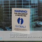 GLOBALi System Theft Prevention and Recovery globalisystem